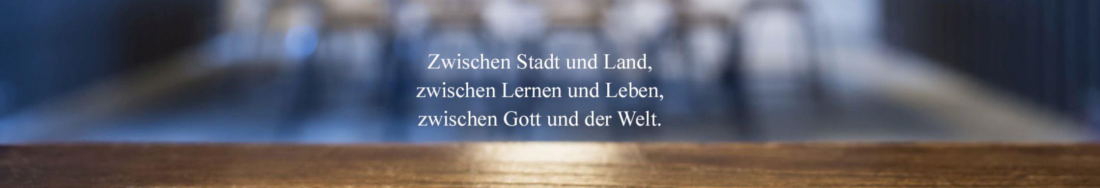 Katholische Erwachsenenbildung Hessen Startseite